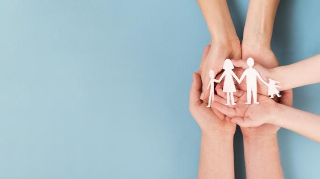 Protección familiar con seguro funerario