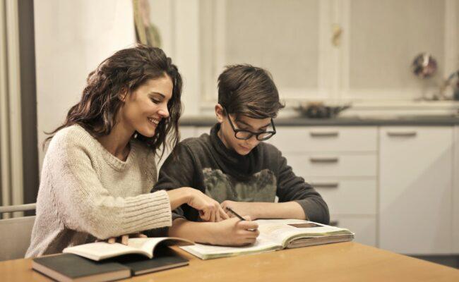 Familia y sistema educativo