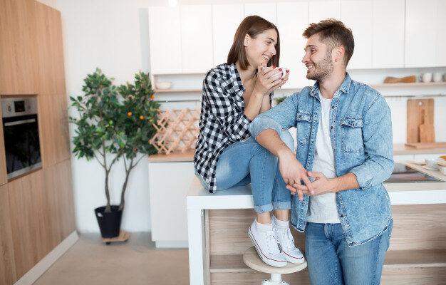 Trabajo y apoyo en pareja