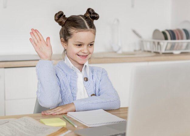 Educación online y covid 19